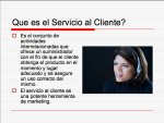 Customer Service DVD (Spanish)